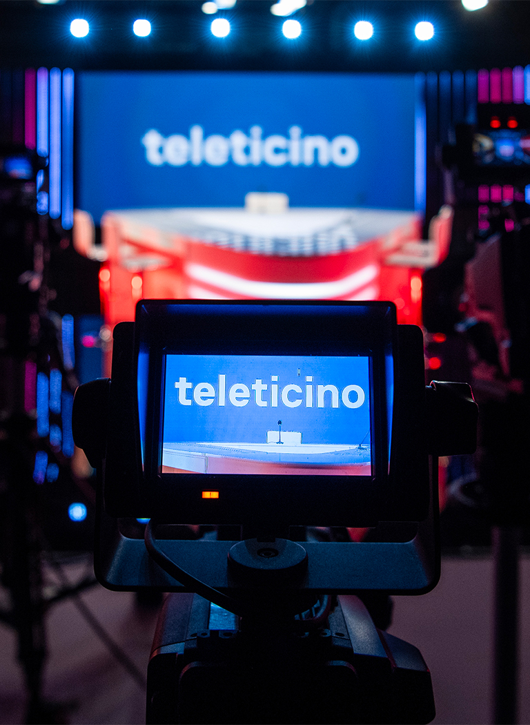 Teleticino